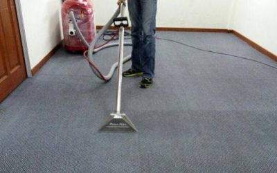 How to Dry Wet Carpets Quickly?