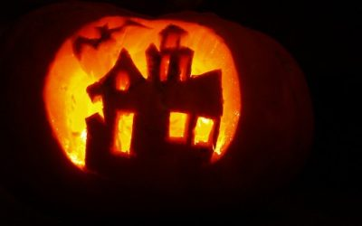 Need Carpet Cleaning This Halloween? Contact Only the Experts!