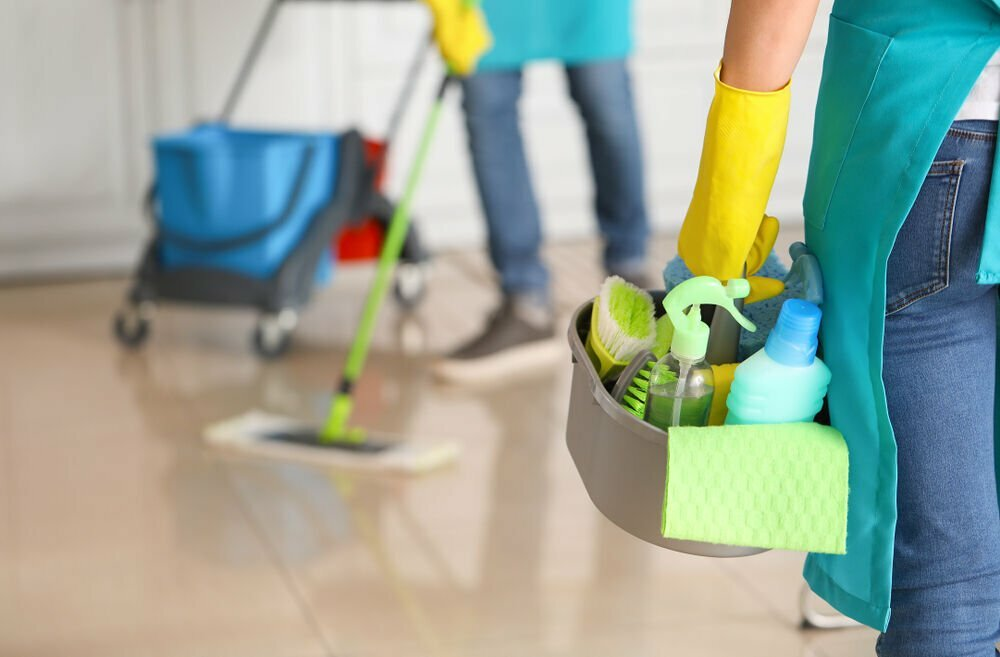 Cleaning for Your Entire Home