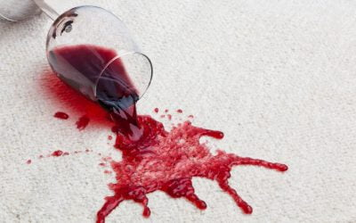 The Worst Stains on Your Carpet