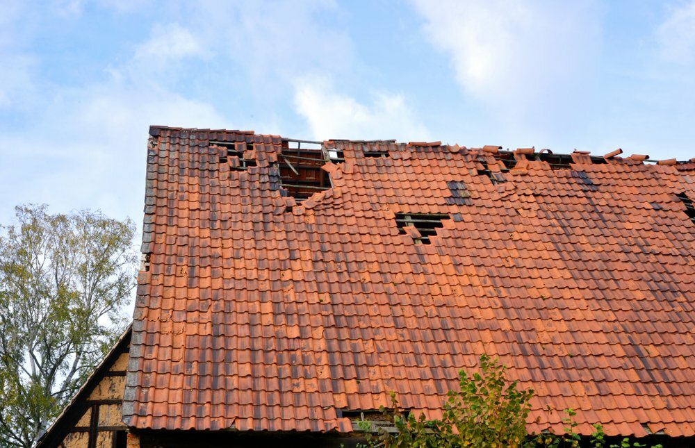 How to Avoid Getting a Hole in Your Roof